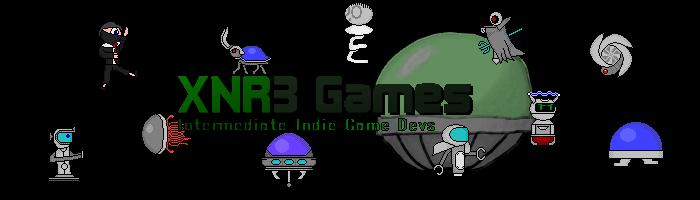 XNR3 Games